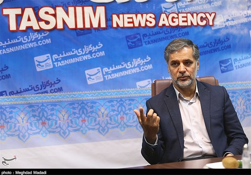 "Iranian MP: US Military Action against ISIL ""A Show"""