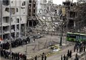 Syrian Troops Agree on Ceasefire with Rebels in Homs Ahead of Ramadan