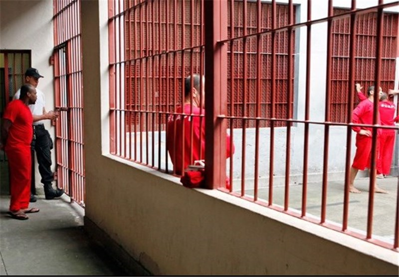 زندان برزیل