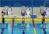 مسابقات منطقهای شنای نونهالان پسر در شیراز برگزار میشود