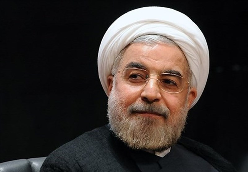 President Lauds Iranian Scientists' Achievements in New Technologies
