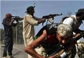 3 کشته و 30 زخمی در تازه ترین درگیریهای بنغازی