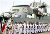 Iran's 36th Naval Fleet Returns Home