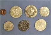 برپایی نمایشگاه سکههای قدیمی در عمارت مفخم شهرستان بجنورد