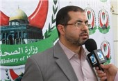 Hamas Calls US Comments on Unity Deal 'Blatant Interference'