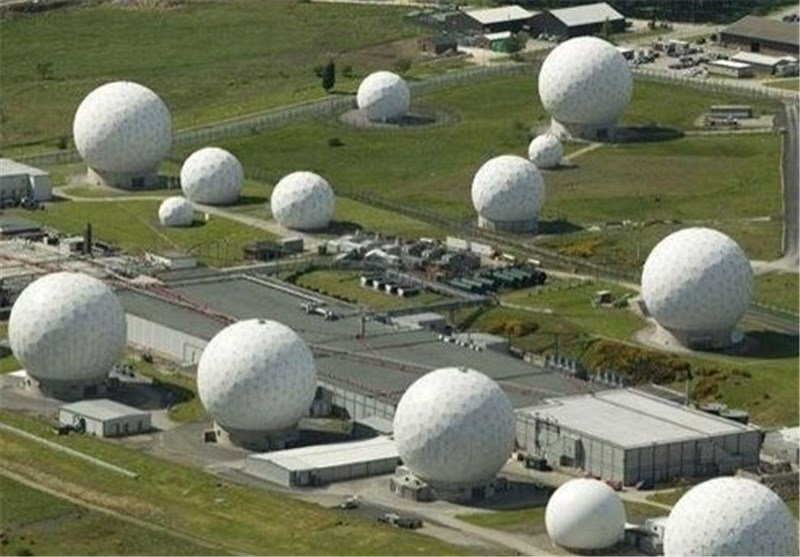 واشنطن توسع مركز استخباراتها في بريطانيا