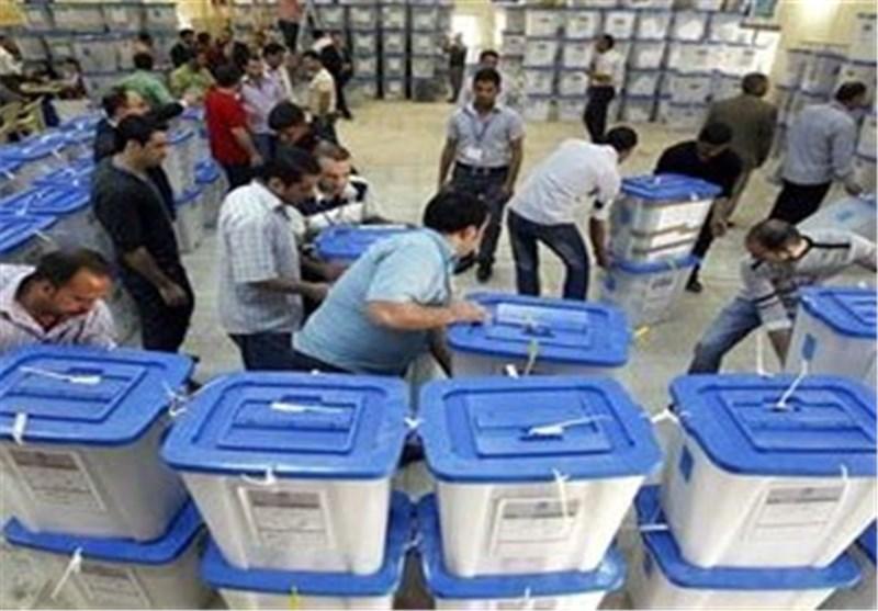 نتائج الانتخابات العراقیة تعلن عصر الیوم ومصادر اعلامیة تؤکد تقدم ائتلاف المالکی