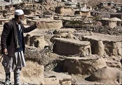 سرزمین لی لی پوتهای ایران مسافران نوروزی را فرا میخواند/ ماخونیک روستایی منحصر به فرد در دیار کویر+ تصاویر