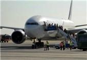 علت پرواز شبانه تهران به جده مشخص شد