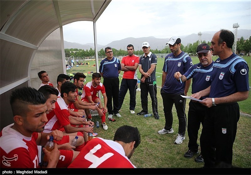 ترکیب ایران برای بازی با ویتنام مشخص شد