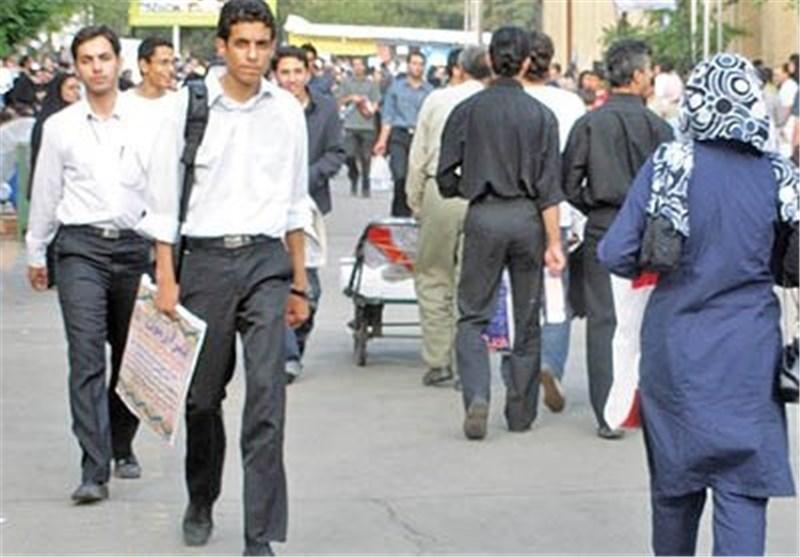"""""""نرخ باروری پایین و افزایش طلاق"""" دلیل کاهش نرخ جمعیت دهگلان است"""