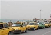 فعالیت تاکسیها در آژانسهای خودرو غیر قانونی است
