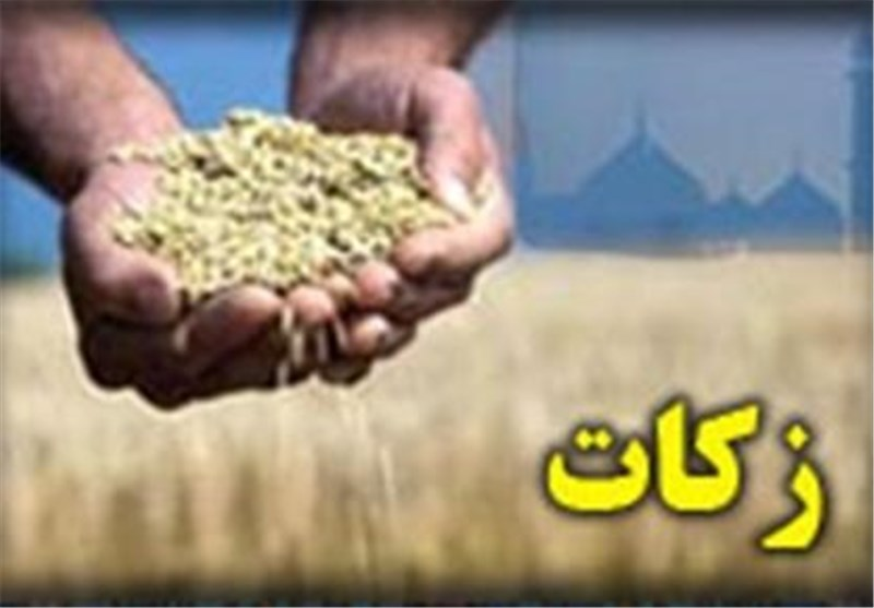 کشاورزان آذربایجانشرقی امسال 200 میلیارد ریال زکات پرداخت کردند