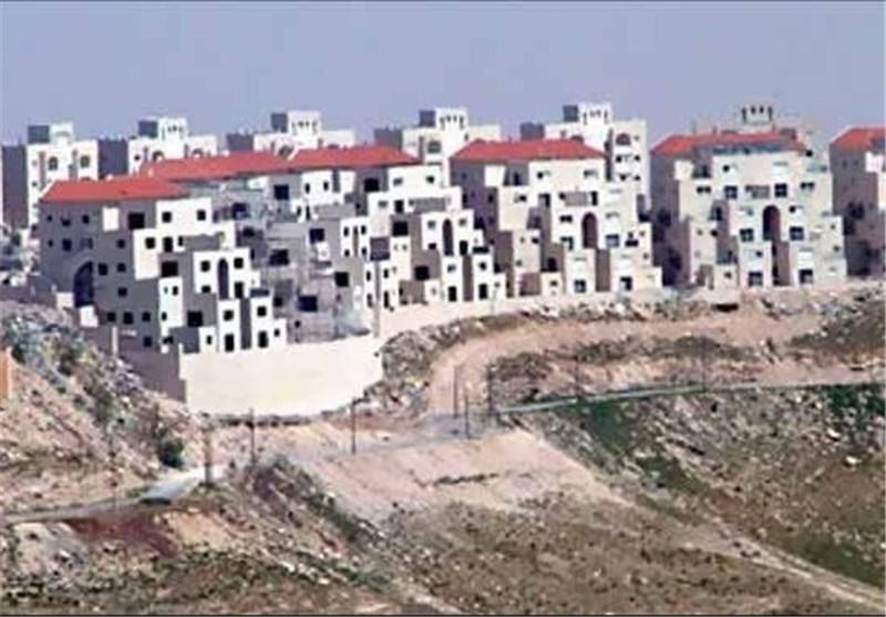 کیان الاحتلال یواصل تنفیذ مخططاته الاستیطانیة فی شمال رام الله