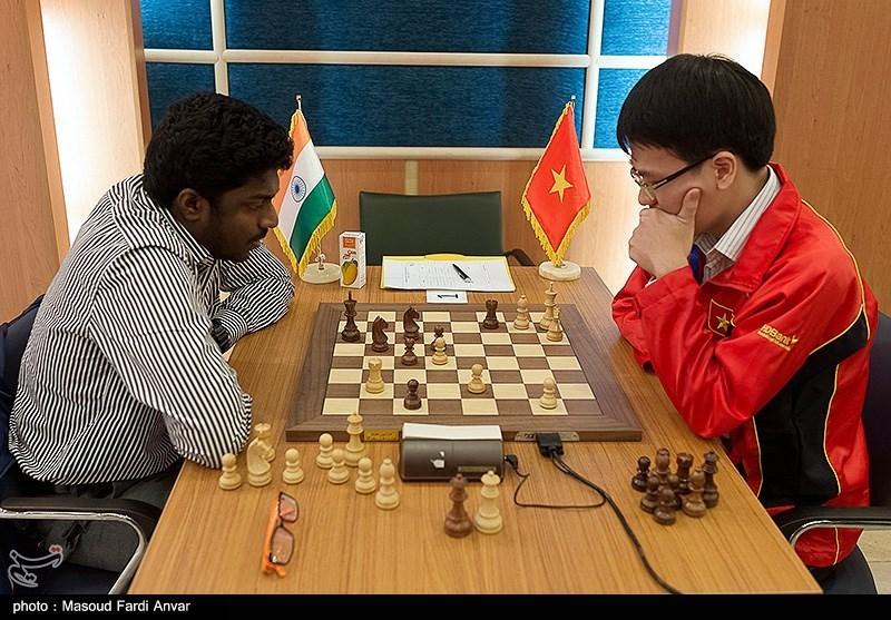 کانال تلگرام آموزش شطرنج