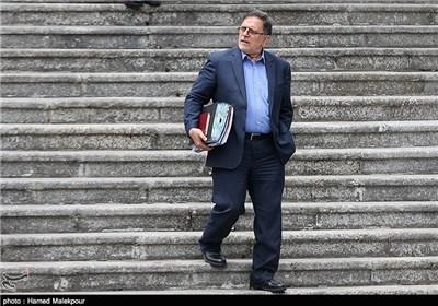 رئیس کل بانک مرکزی به آمریکا می رود