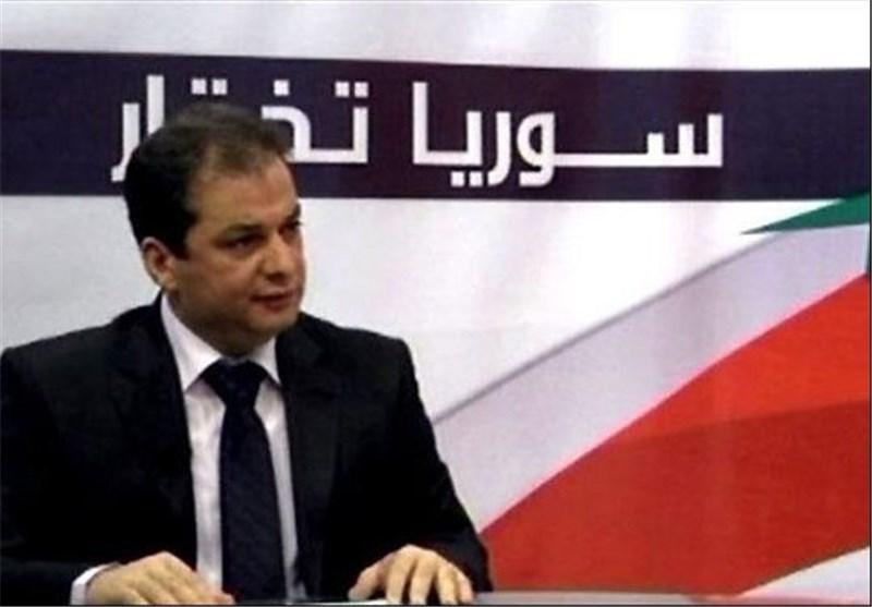 مرشح الرئاسة السوریة ماهر الحجار :المشروع الصهیوامریکی حرف الحرکة الشعبیة