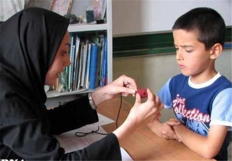 طرح غربالگری در مدارس ساوه اجرایی میشود