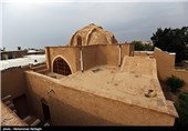 Mulla Sadra House in Kahak Village, Qom, Iran