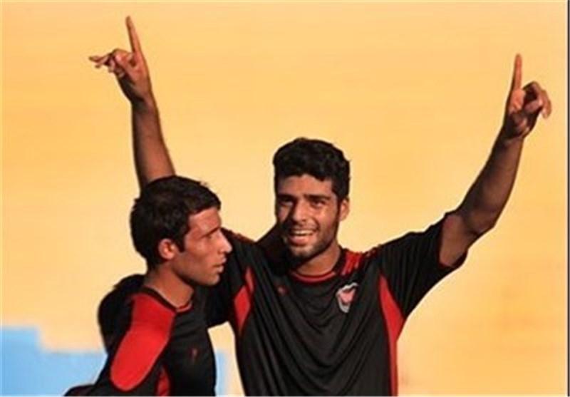 فوتبالیست بوشهری به تیم پرسپولیس تهران پیوست