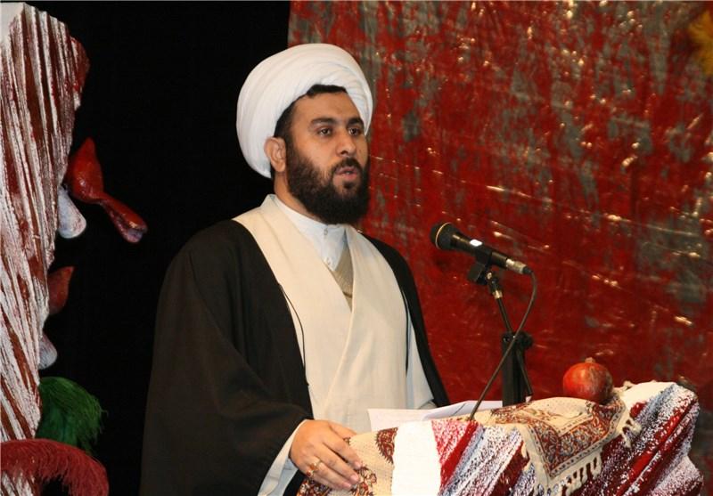 ظرفیت کانونهای مساجد اردبیل برای مقابله با تهاجم فرهنگی بهکارگیری شود