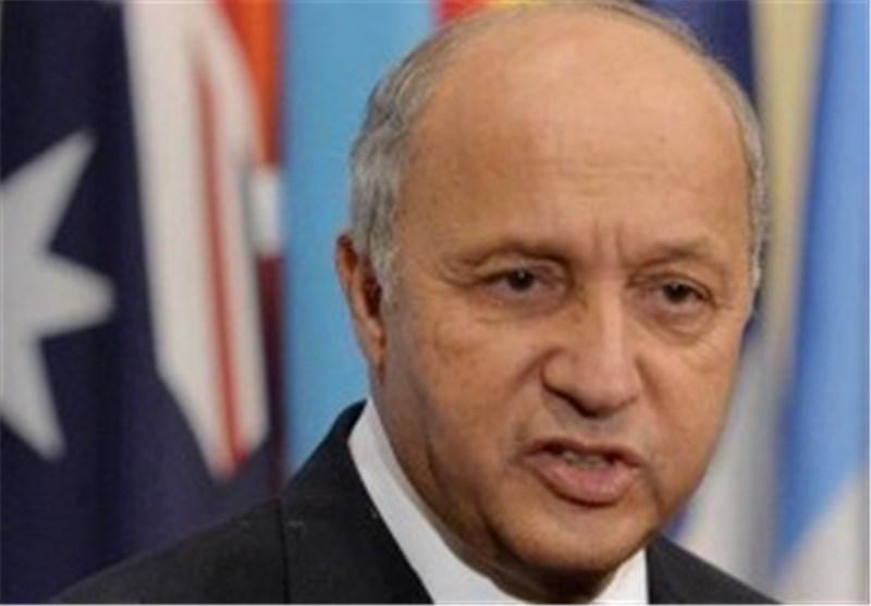 فابیوس: تشدید حملات تروریستی، اراضی عراق را تهدید میکند