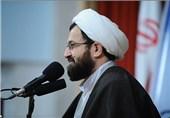 قم| جامعه اسلامی با مسئولان ولایتپذیر و با ایمان بهدست میآید