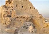 قلعه اژدها پیکر لارستان 1