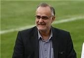 نبی: بازی تیم ملی ایران و ایتالیا را هم بررسی خواهیم کرد