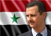 الأسد یبعث برقیتی تعزیة لقائد الثورة والرئیس روحانی