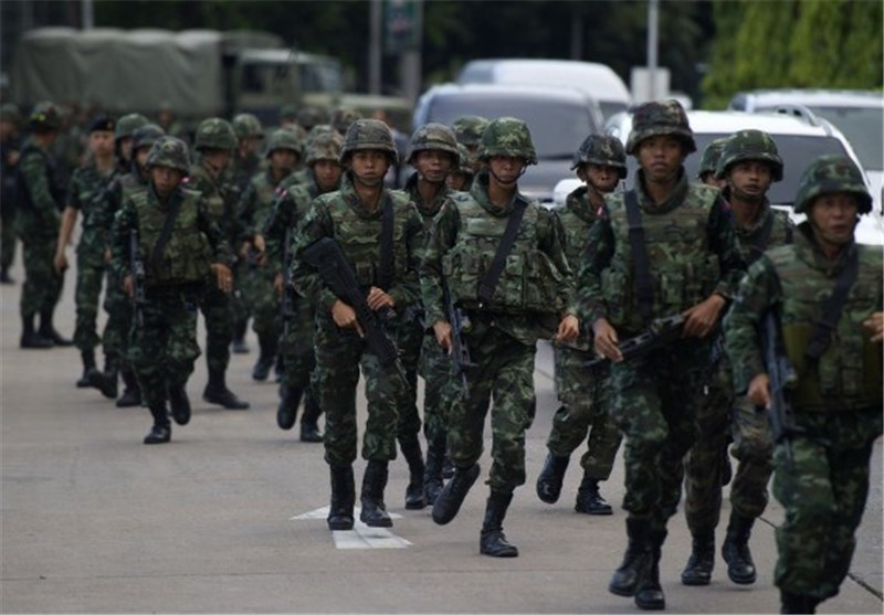 Thailand's Army-Backed Council Rejects Draft Constitution, Delays Election