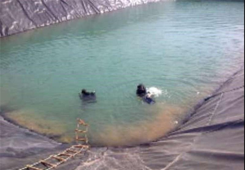 احتمال تخلیه آب سد زیاران برای یافتن اجساد زن و شوهر کرجی/ عملیات جستجو ادامه دارد