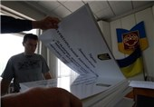 Ukraine Separatists Elect Leaders in Defiance of West