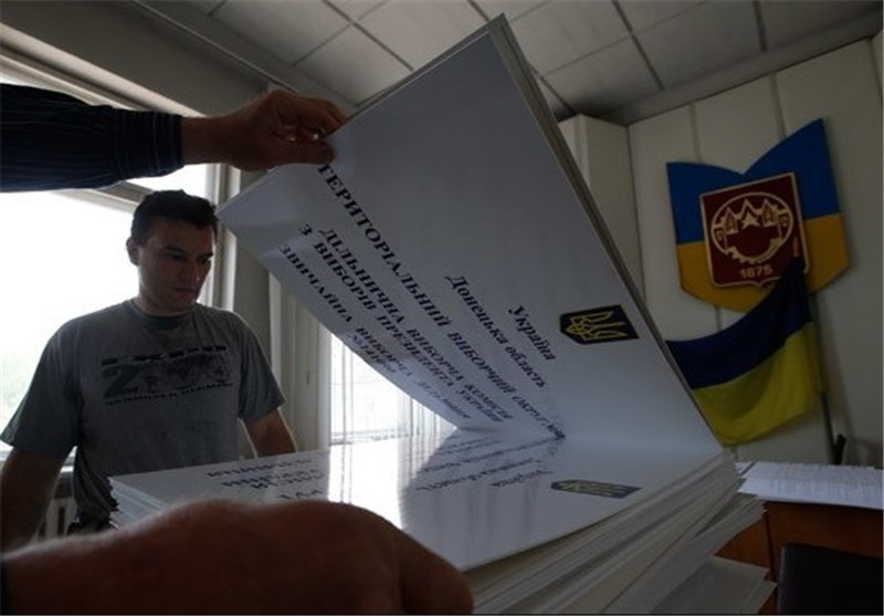Ukrainians to Vote in Presidential Runoff on Sunday