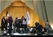 گزارش: آخرین صفبندی فراکسیونهای پارلمان برای ریاست دور جدید مجلس