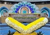 17 محفل انس با قرآن با حضور قاری مصری در مازندران برگزار شد