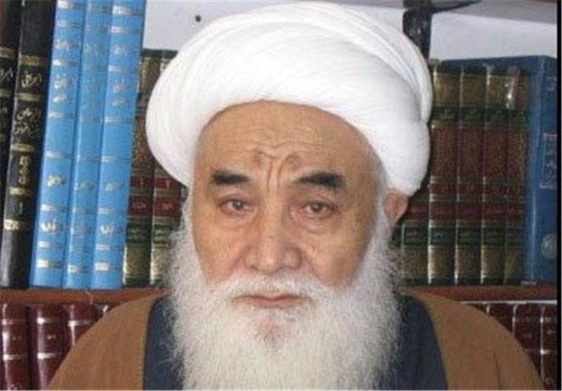 پیام تسلیت ظریف برای درگذشت حضرت آیتالله محقق کابلی