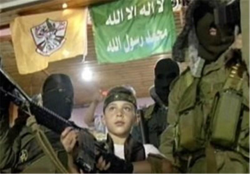 تلفزیون الاحتلال: الجیل الفلسطینی القادم هو جیل الجهاد