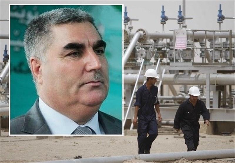 محما خلیل یعتبر تصدیر سلطات کردستان للنفط خطوة صحیحة