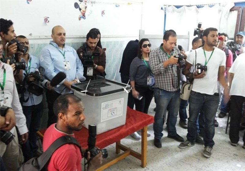Sisi Expected to Win as Egypt Heads to Polls