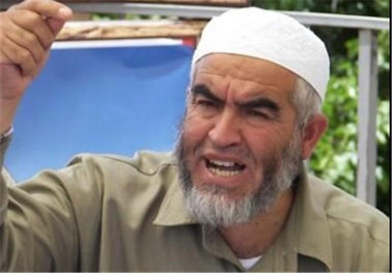 نتنیاهو بصدد معاملة الحرکة الإسلامیة فی ألاراضی المحتلة عام 48 کمنظمة إرهابیة