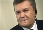 Interpol Says Ukraine's Yanukovich Now Wanted Person