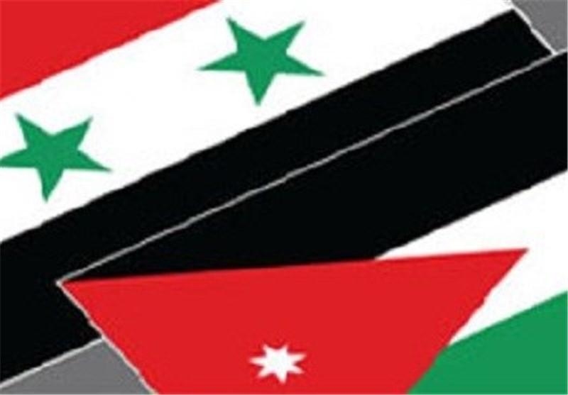 الحکومة الأردنیة : على السفیر السوری مغادرة البلاد خلال 24 ساعة .