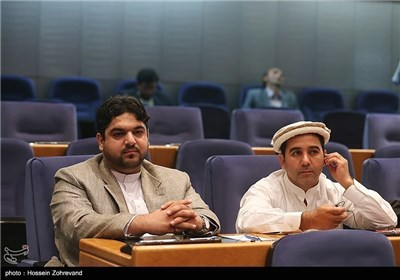 Second Day of General Assembly of Islamic Radios, Televisions Union in Tehran