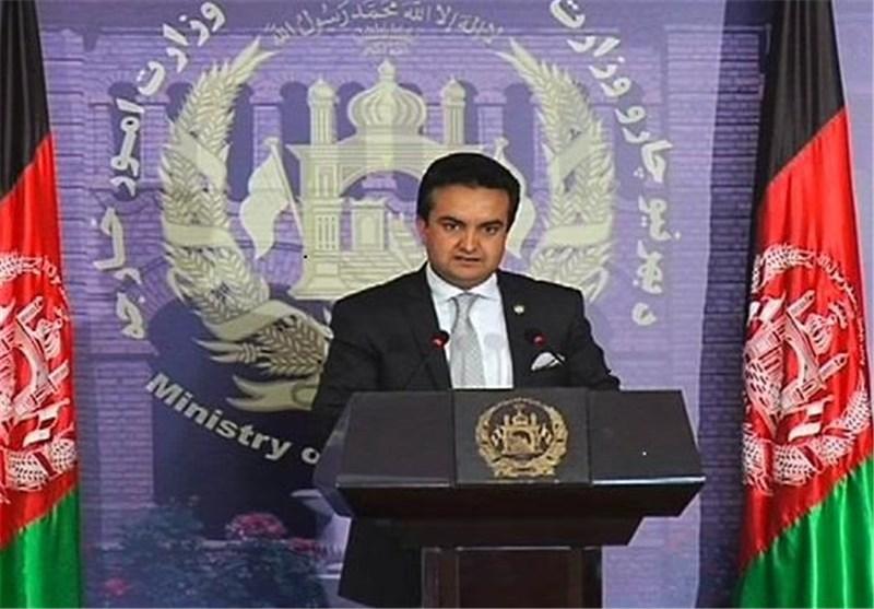 سخنگوی وزارت خارجه افغانستان