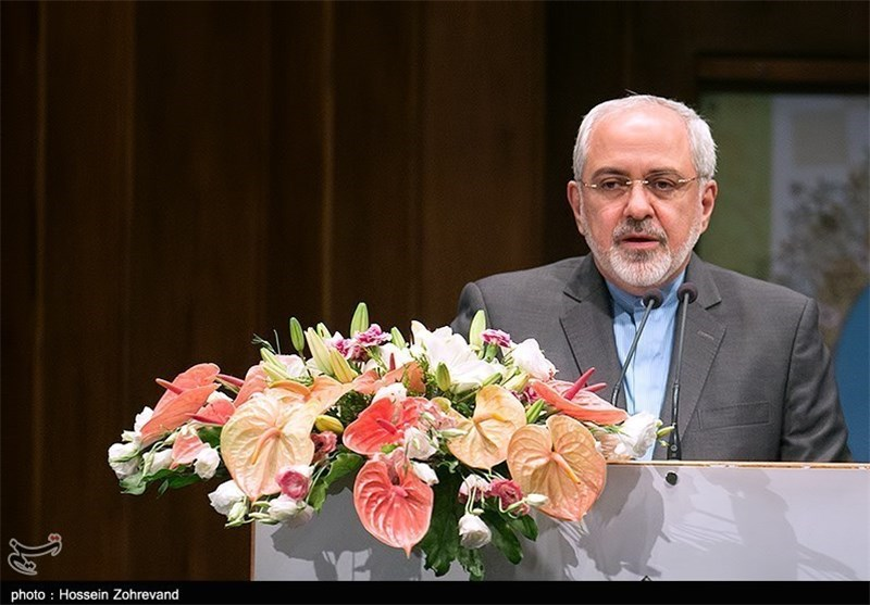 Iran's FM Calls on Islamic Media to Grow Stronger, Attract Global Attention