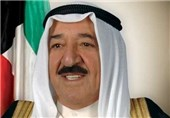 Kuwait's Emir Condoles with Iran over Plane Crash