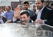 علت برخورد نکردن با تخلفات احمدینژاد؛ سؤال نمایندگان مجلس از وزیر دادگستری