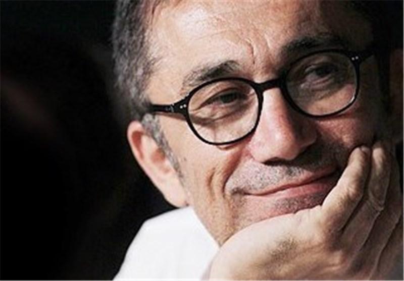 Ünlü Türk Yönetmenin Filminde Bir İranlı