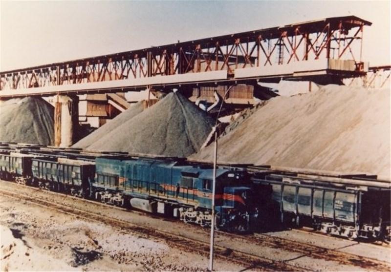 هند کارخانه گندله سنگ آهن در ایران احداث میکند